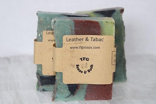 Green Camo Soap