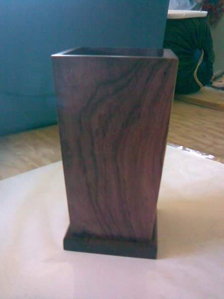 Katalox Trophy