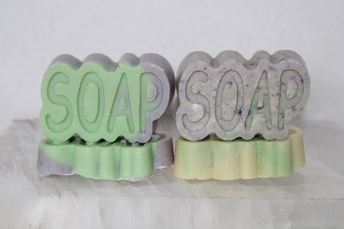 Soap Soap