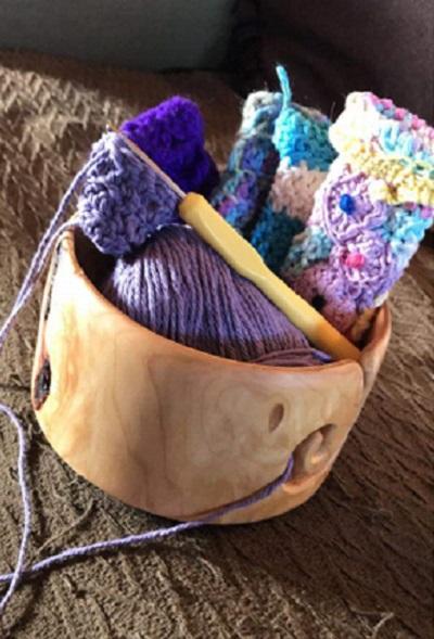 yarnbowl
