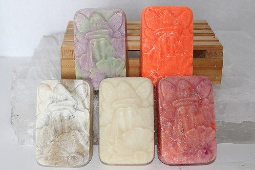 Fairy Soap, Square