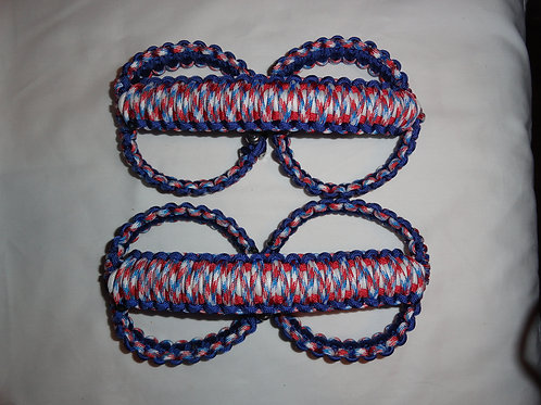 Roll Bar Handles (Liberty Blue)