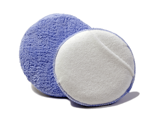 The Rag Company - Microfiber Wax Applicator