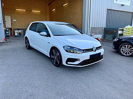 Volkswagen Golf VII R - ND CAR CARE