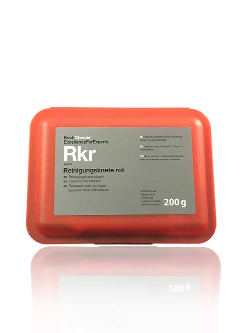 Koch Chemie - Reinigungsknete Rot