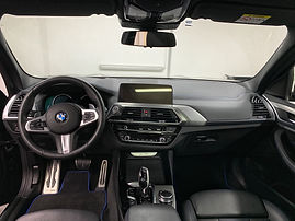 BMW X3 - ND CAR CARE