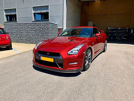 Nissan GTR - ND CAR CARE