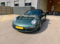 Porsche 997 S - ND CAR CARE