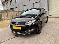 Volkswagen Polo - ND CAR CARE