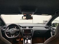 Skoda Octavia RS - ND CAR CARE
