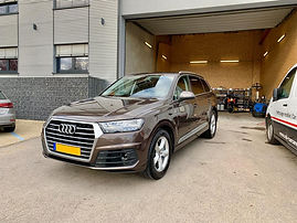 Audi Q7 - ND CAR CARE