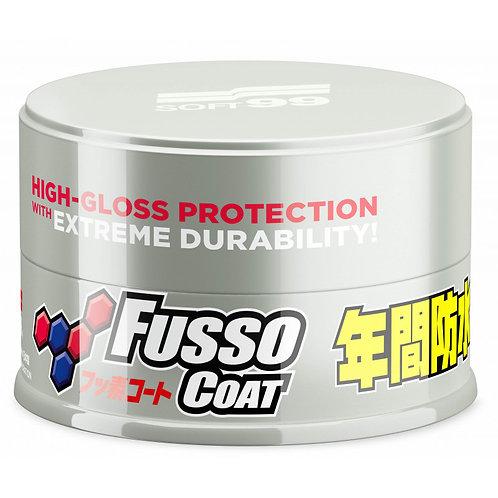 Soft99 - NEW Fusso Coat 12M Wax (Light)