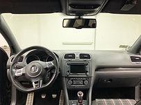 Volkswagen Golf VI GTI - ND CAR CARE