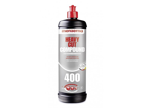 Menzerna - 400 Heavy Cut