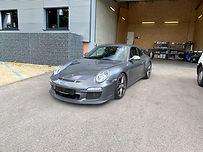 Porsche 997 GT3 - ND CAR CARE