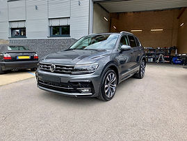 Volkswagen Tiguan - ND CAR CARE