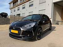 DS3 Performance - ND CAR CARE