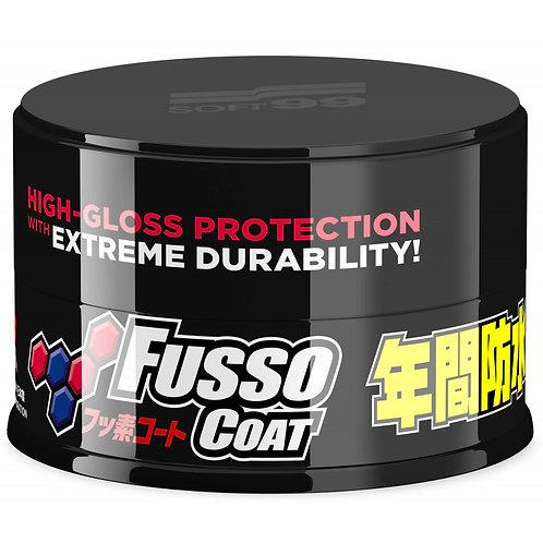 Soft99 - NEW Fusso Coat 12M Wax (Dark)