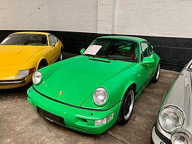 Porsche 964 - ND CAR CARE