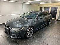 Audi A6 - ND CAR CARE