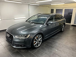 Audi A6 - ND CAR CARE