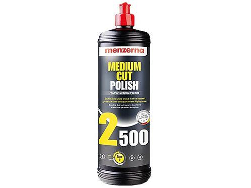 Menzerna - 2500 Medium Cut