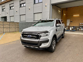Ford Ranger - ND CAR CARE