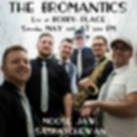 Bromantics 4