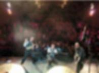 Bromantics Audience