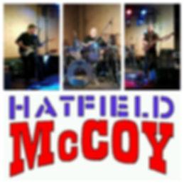 Hatfield McCoy poster
