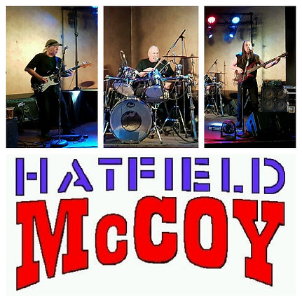 Hatfield McCoy poster