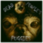Dead People's Puggies Logo