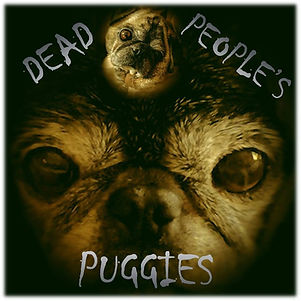 Dead People's Puggies Logo