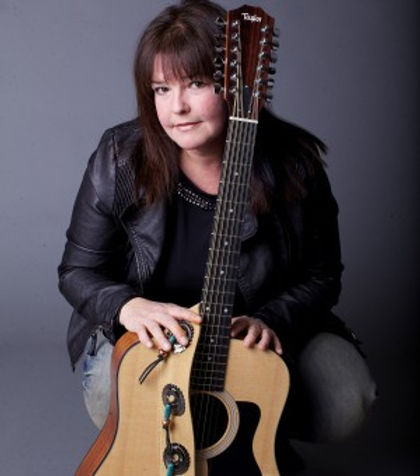 Carla Bonnell