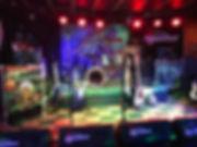 Maiden Stage