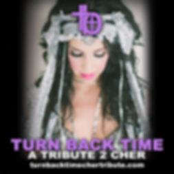 Turn Back Time 4
