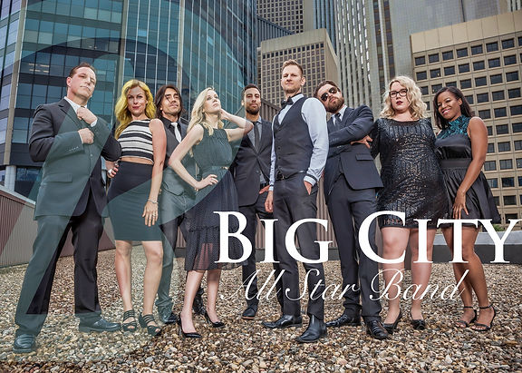 Big City All Star Band