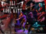 Ali & The Kool Kats 4