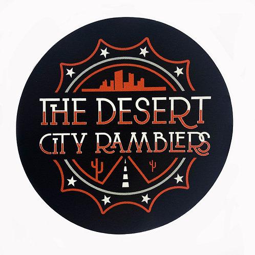 TDCR Sticker