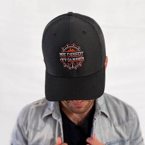 TDCR Hat