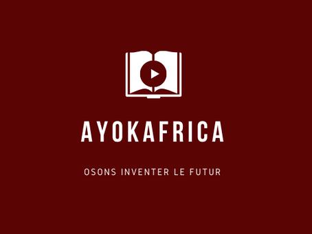 L'Autre bientôt disponible en livre audio sur AyokAfrica