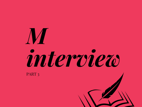 L' INTERVIEW DE M PART 3