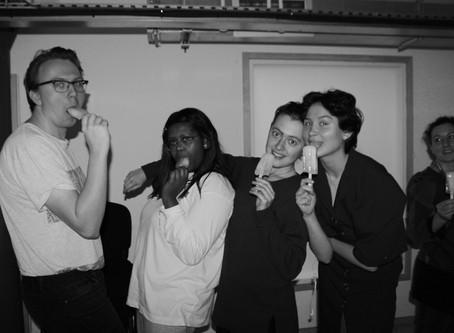 Popsicles 03/12/19