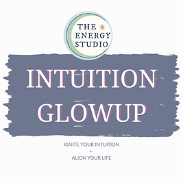 Copy of Copy of IGNITE YOUR INTUITION +