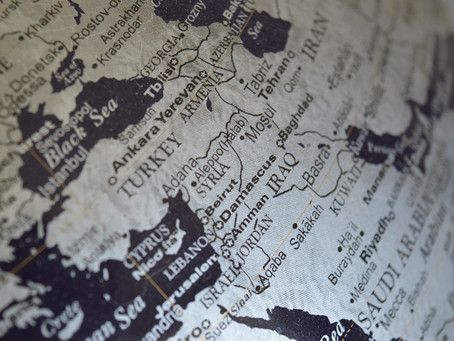 אזרחות פורטוגלית ליוצאי עיראק וילדיהם