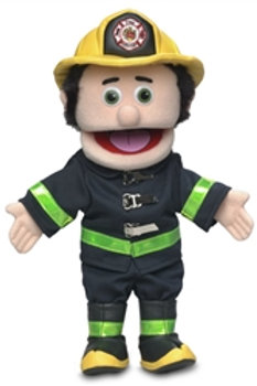 "Fireman 14"""