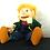 Thumbnail: Boy Puppet - (D)