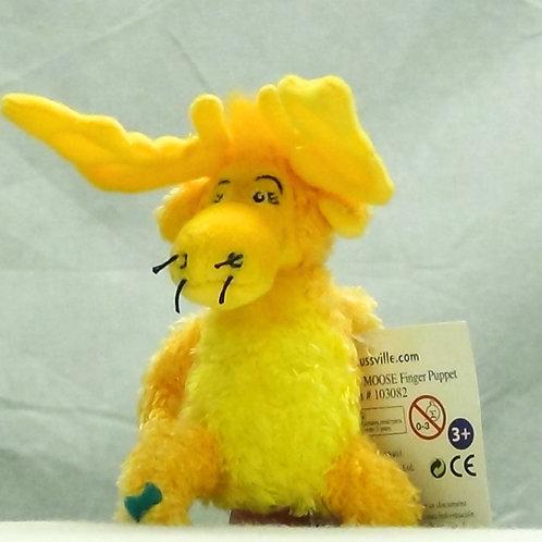 Dr Seuss Thidwick the Moose - (D)