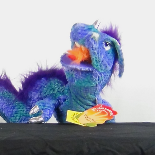 Dragon Duo - (D)