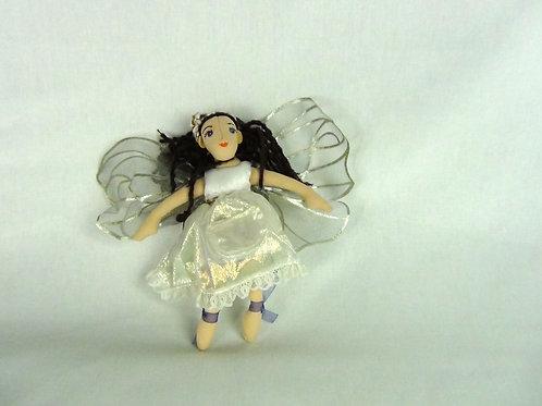 Tooth Fairy FP - (D)